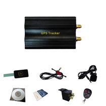 Gps Rastreador Vehicular Corta Corriente + Plataforma.