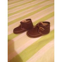 Zapatos Valle Verde Para Niños
