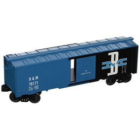 Williams By Bachmann Boston Y Maine O Escala 40 Caja Carro