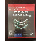 Juego Fisico Sellado - Playstation 3 Ps3 - Dead Space 2