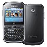 Celular Samsung Ch@t 335 Wi-fi 2mp S3350 Recertificado