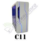 Cpu Gamer Intel/ Core I5/ 8gb/ 1tb/ Geforce 2gb/ Wi-fi/ Led