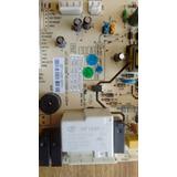 Kit Placa Sensor Geladeira Electrolux Df52