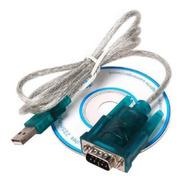 Cable Adaptador Usb A Serial Rs232 9 Pin