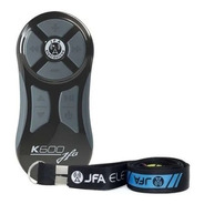 Controle A Longa Distancia Jfa K600 Completo 600 Metros