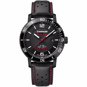 Reloj Wenger Roadster 010851123 Tienda Oficial Wenger