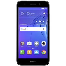 Celular Libre Huawei Y5 Lite Gris ( 4g)