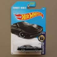 Hotwheels 1:64 Knight Rider Kitt El Auto Fantastico