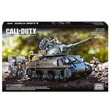 Battle Tank De Mega Brands