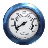 Pirometro Termometro Puerta De Horno Accesorio Original 500º