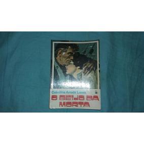 Livro: O Beijo Da Morta