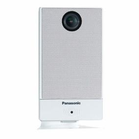 Câmera De Comunicação Ip Sip C/ Wi-fi Ntv150 Panasonic