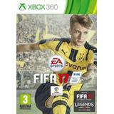 Fifa 17 Xbox 360 Original Lic Oferta