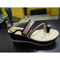 Sandalias Colombianas Bellas
