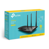 Router Inalámbrico Wifi 450mbps Tl-wr940n Tp-link Mayorista!