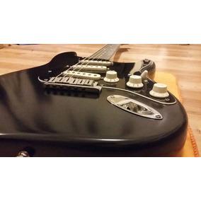 Fender Stratocaster American Standard 1995 (mejoras)