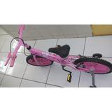 Bicicleta Infantil Usada No Rio De Janeiro