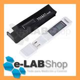 Medidor Ec / Tds Electroconductividad Solidos Disueltos Temp
