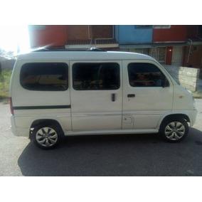 Mini Van Faw Gf-8