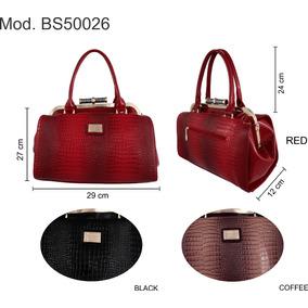 Bolsa Original Para Dama Marca Ted Lapidus Mod. Bs50026
