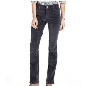 Jeans De Pana Para Dama Calvin Klein