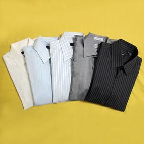 Remato Camisas Hugo Boss Originales - 100% Algodón