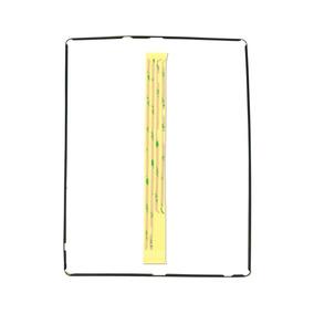 Moldura Frame Aro Touch Ipad 2 3 4 + Adesivo Frete Só R$8,90