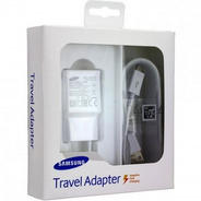 Cargador Samsung Travel Adapter Usb-c 15w Original - Fast Charging