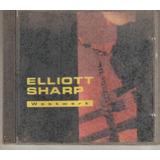 Elliott Sharp. Westwerk. Made In Germany. Envío Gratis!!!
