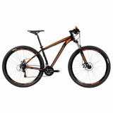 Bicicleta Caloi Explorer Sport Aro 29 Tam. 15 Modelo 2018