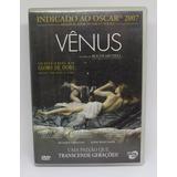 Dvd Vênus Peter O´toole Leslie Phillips Original
