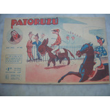Revista Patoruzu Año 1954 N· 892