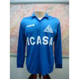 5d93ba98c0 Camisa Futebol Rio Branco Andradas Mg Hagas Jogo Antiga 1392