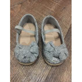 Zapatos Niña Bebe Marca Zara Talla 19
