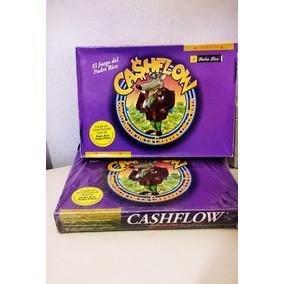 Juego De Mesa Cashflow 101 Y 202 En Español!!