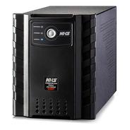 Nobreak 1400va Senoidal 2 X Baterias De 17ah 840w Nhs Bivolt
