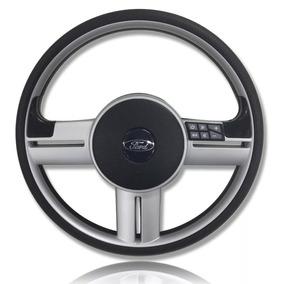 Volante Direção Rallye Som Ford F100 F1000 F75 F250 Antig