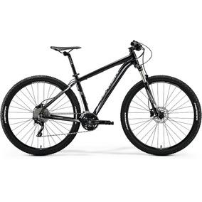 Bicicleta Merida Big Nine 80-d