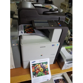 Copiadora A3 Laser Colorida Samsung C9251 C 9251 Multixpress