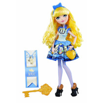 Ever After Blondie Lockes, Hija De Ricitos De Oro, Mattel