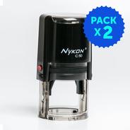 Nykon C50 Pack X 2 . Sellos Por Mayor