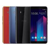 Htc U11 Plus Dual 6gb Ram 128gb Libre 4g Lte Libre Colores