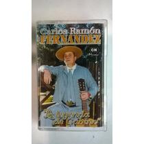 Carlos Ramon Fernandez,la Leyenda De Gabino Casset