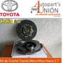 Kit De Croche Toyota Meru Hilux Hiace