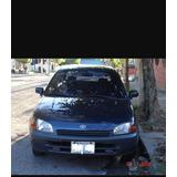Repuestos Usados Toyota Starlet Año 1998