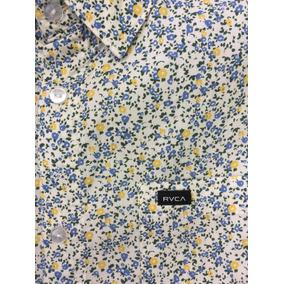 Camisa Rvca Top Poppy Original + Nf