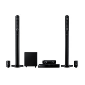 Home Theater -blu-ray Samsung J5530k, 1000w 5.1 Canais 3d