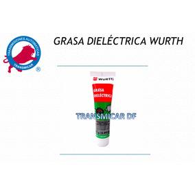 Wurth Grasa Lubricante Dieléctrica 85g