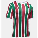 5ac781c5f5 Camisa Oficial Fluminense Women Bordeaux Tamanho P no Mercado Livre ...