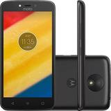 Celular Motorola Moto C 16gb Android 7 Original 4g 2 Chip G2